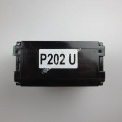 CAPTEUR P202
