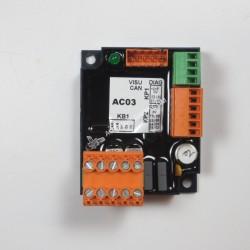 AC03 + CONNECTEURS